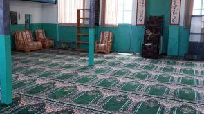مسجد امام علی (ع ) روستای بلجک