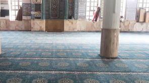 مسجد حضرت امیرالمومنین(ع) - شهر لیالمان