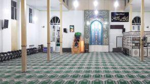 مسجد حضرت  ولیعصر (عج) - شهرستان ماکو
