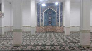 مسجدالنبی شهرحاجی آباد استان بندرعباس