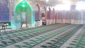 مسجدالنبی (ص)