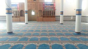مسجد جامع شویشه