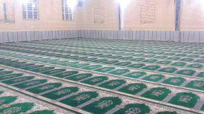 مسجدجامع شهرستان بیضا