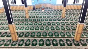 مسجد روستای دیم قشلاق