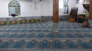 مسجدصاحب الزمان روستای گوشت پزان- رودسر