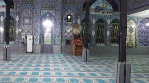 مسجد امام حسن (ع) - روستای مهرنجان