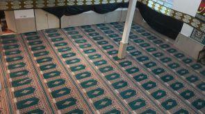 مسجد امام هادی هشتگرد