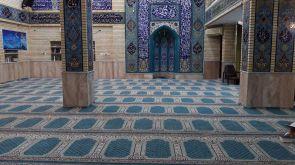 مسجد امیرالمومنین (ع)-شهرستان جم