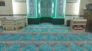 مسجد جامع امام جعفر صادق