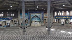 مصلی مرودشت شیراز