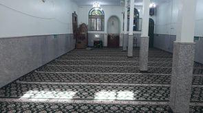 حسینیه امام حسن مجتبی شهر قدس