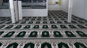 مسجد قمر بنی هاشم کرج