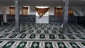 مسجد ولیعصر روستای ویشته سرا