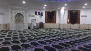 مسجد پتروشیمی شرکت مبین