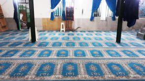 مسجد جامع ابراهیم بیگی