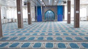 مسجد جامع واوان