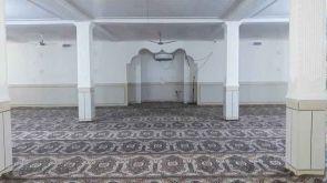 مسجد جامع روستای بغدانیه